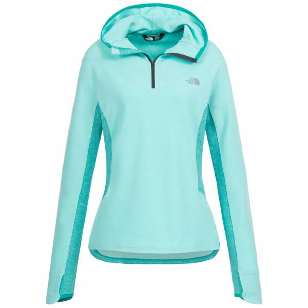 The North Face Winter Flight 1/2-Zip Donna Giacca NF0A3LLA7QG1