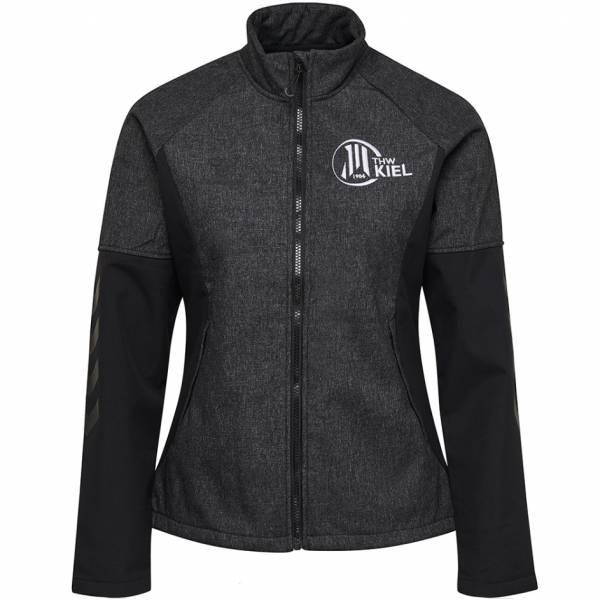 THW Kiel hummel Dalia Women Full Zip Jacket 207659-2508