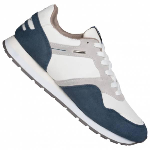 BASILE Marine Herren Sneaker BAM91374003