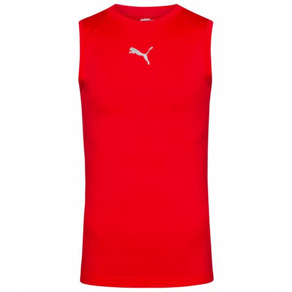 PUMA Bodywear SL Funktions Shirt Pro Vent Baselayer 741994-03