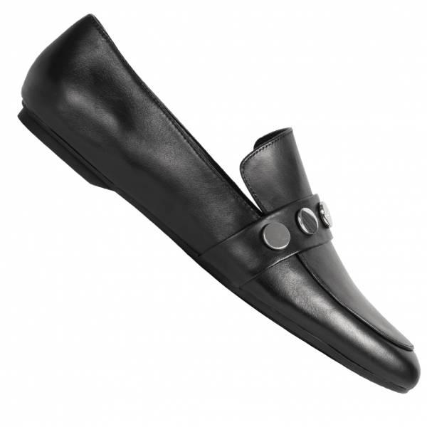 Calvin Klein Ola Nappa Damen Loafer E8892BLK