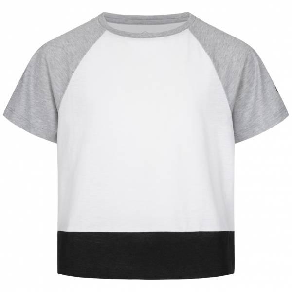 ASICS Colorblock Oversized Mädchen T-Shirt 2034A090-101