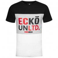 Ecko Unltd. Silverstone Herren T-Shirt ESK04301 Anthracite