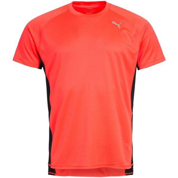 PUMA Running Herren Kurzarm T-Shirt 513823-02
