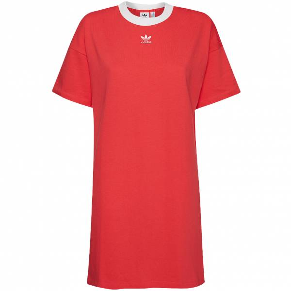 adidas Originals Trefoil Damen Kleid DH3195