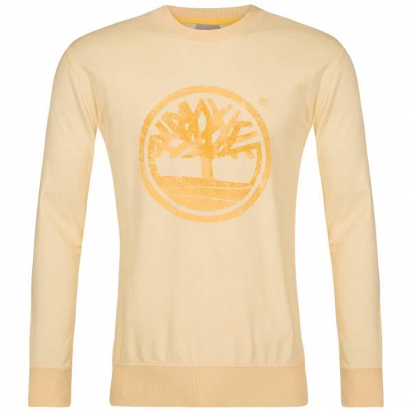 Timberland Stonybrook Men Crew Sweatshirt 0YGEI-TY3