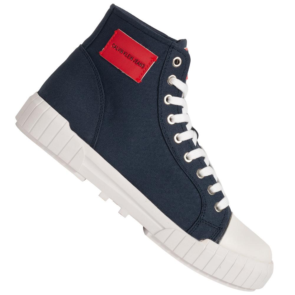 Calvin Klein Jeans Biagio Herren Sneaker S1753NVY