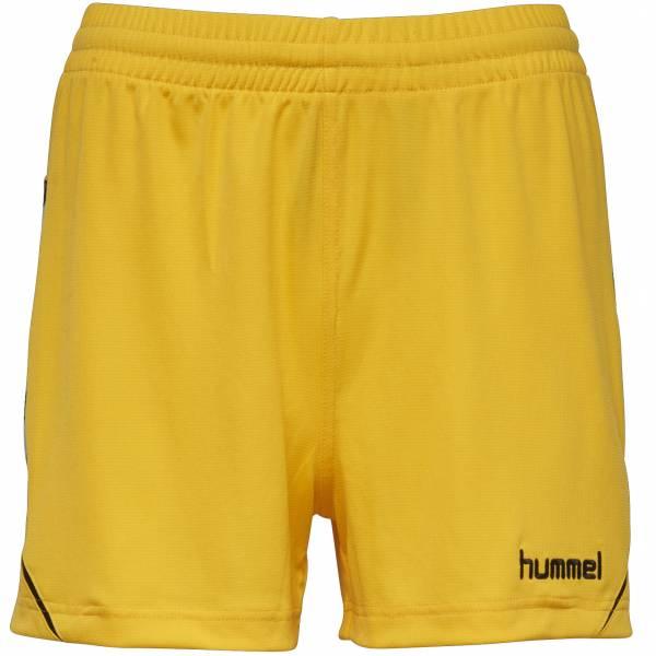 hummel Authentic Charge Damen Trainings Shorts 011335-5001