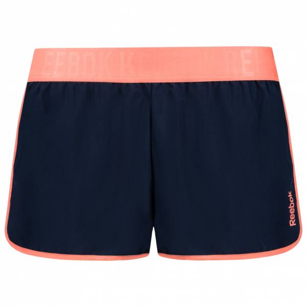 Reebok Work Out Woven Femmes Short de fitness B86348