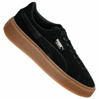 PUMA Suede Platform Bubble Damen Sneaker 366439-01