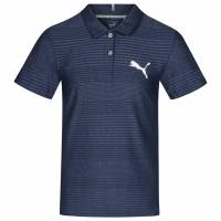 PUMA Pounce Aston Bambini Golf Polo 576029-02