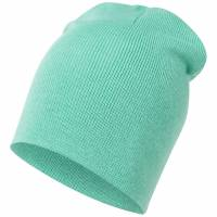 MSTRDS Pastel Basic Flap Beanie 10262 Light Mint