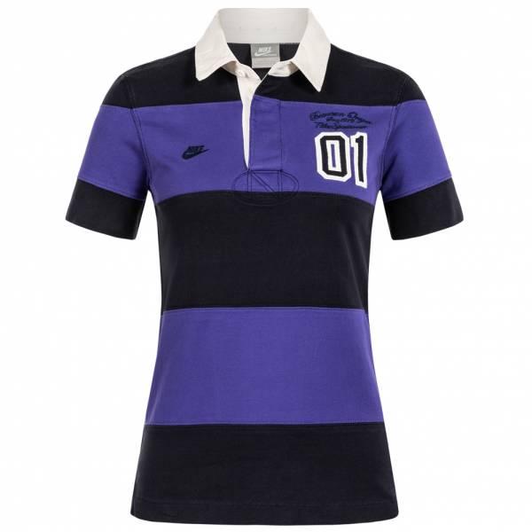 Nike Sportswear Beavertown 1823 Damen Rugby Style Shirt 404721-493