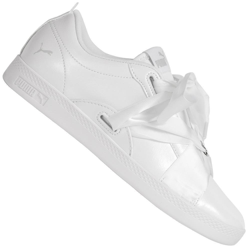 PUMA Smash Buckle Damen Sneaker 369638-01