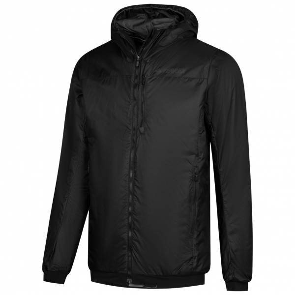 adidas Terrex Light Insulated Carbon Herren Outdoor Jacke CF4699