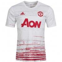 Manchester United adidas Herren Pre-Match Trikot S96152