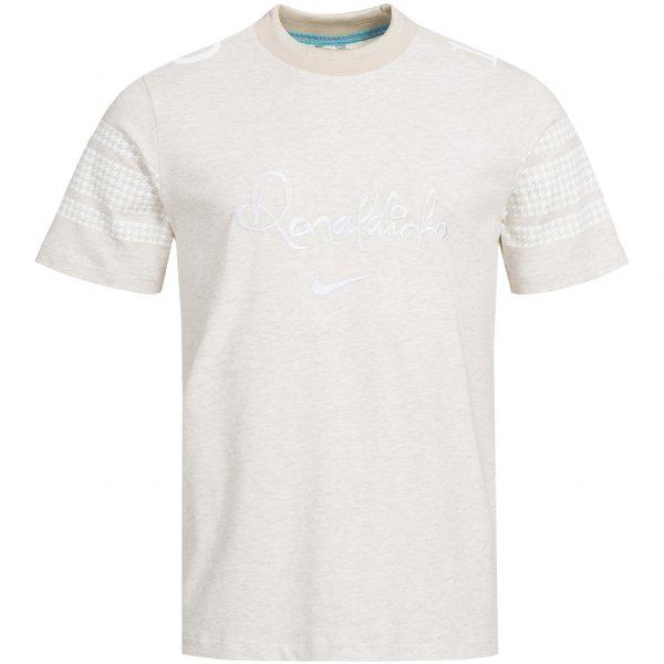 Nike Ronaldinho R10 T-Shirt 265264-142