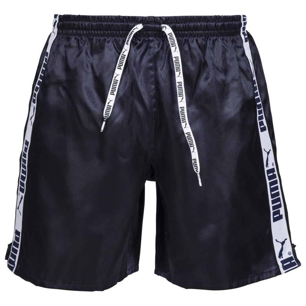 PUMA Stripe Short Shine Shorts 805896-03 | SportSpar.com
