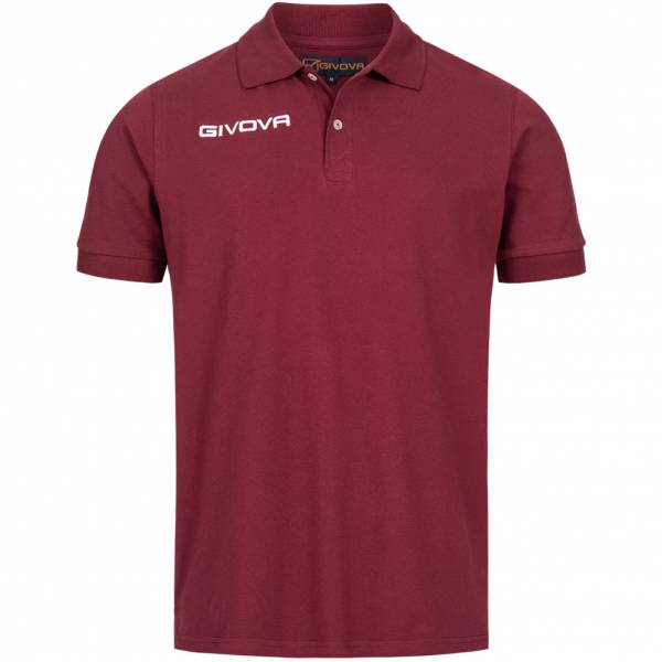 Givova Summer Herren Polo-Shirt MA005-0008