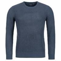 BRAVE SOUL Slovak Herren Sweatshirt MK-162SLOVAKG Denim Blue