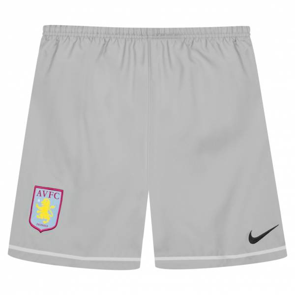 Aston Villa FC Nike Kinder Torwart Shorts 263497-070