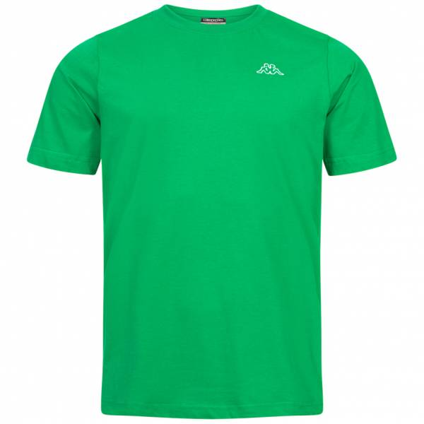 Kappa Cafers Logo Herren T-Shirt 300G4S0-T07