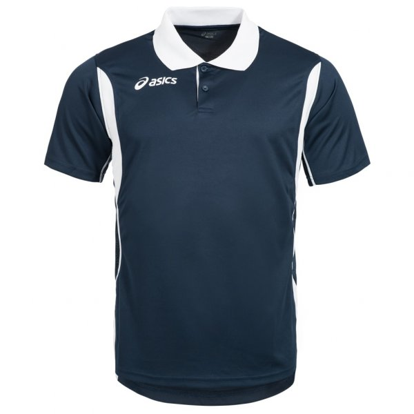 ASICS Herren Polo-Shirt Smash T257Z7-5001