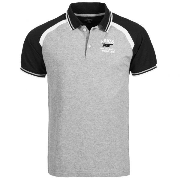 ASICS Herren Polo-Shirt 110401-0714