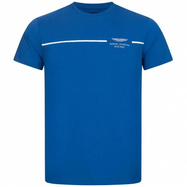 Hackett London x Aston Martin Racing Herren T-Shirt HM500459-5AR