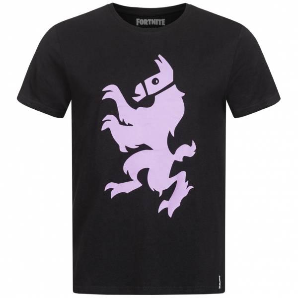 FORTNITE Loot Lama Pink Herren T-Shirt 3-126/9748