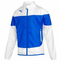 PUMA Indomitable Herren Präsentationsjacke 653736-10