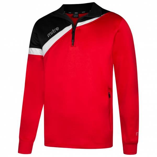 MITRE Polarize 1/4 Zip Trainings Sweatshirt T60011-SBW