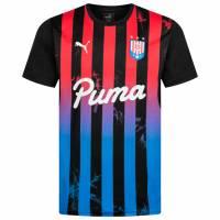 PUMA Acid Bleach Hombre Camiseta 656500-01
