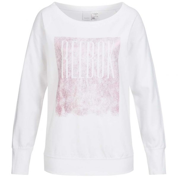 Reebok Icon Sweat Damen Sweatshirt Z91874