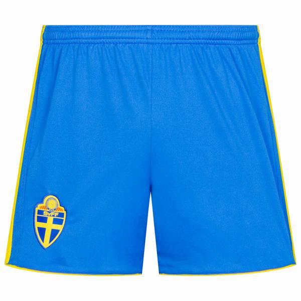 Schweden adidas Damen Auswärts Shorts B10770