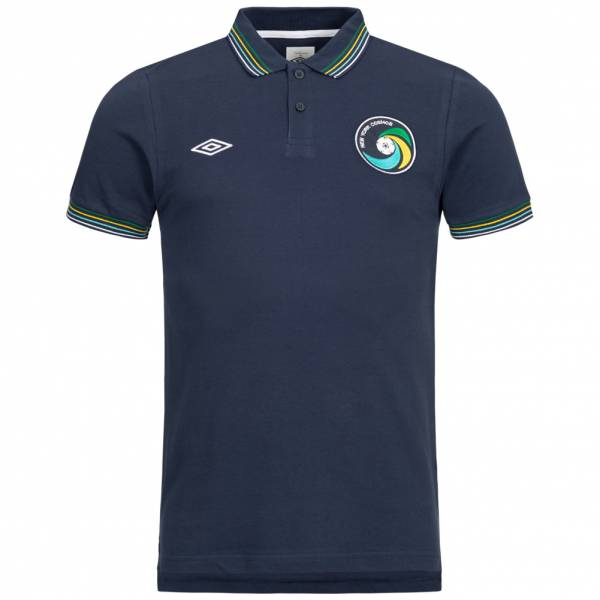 New York Cosmos Umbro Herren Polo-Shirt 61021U-Y70