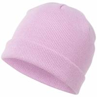 MSTRDS Pastel Cuff Knit Beanie 10263 Lavender