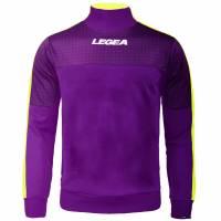 Legea Damasco Trainings Sweatshirt mit Stehkragen M1126-1440