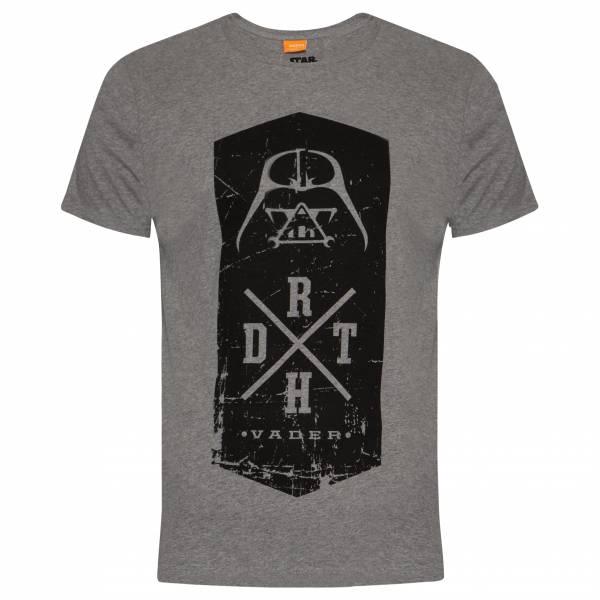 GOZOO x Star Wars Darth Vader Herren T-Shirt GZ-1-STA-245-M-GM-1