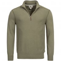 Timberland Williams River Herren Half Zip Sweater 6643J-590