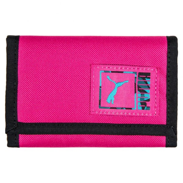 PUMA Echo Wallet Portemonnaie 072178-02