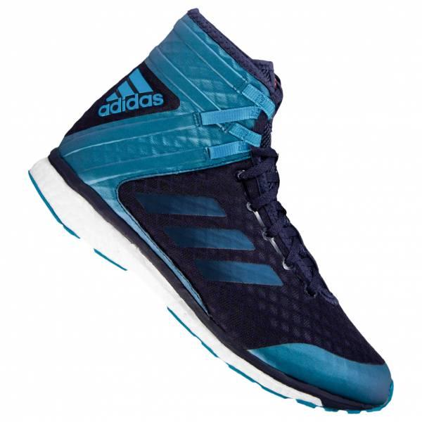 sale retailer 4b252 6fde0 Chaussures de boxe adidas Speedex 16.1 Boost CG2981 ...
