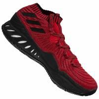 adidas Crazy Explosive Primeknit Low Herren Basketballschuhe CQ0440
