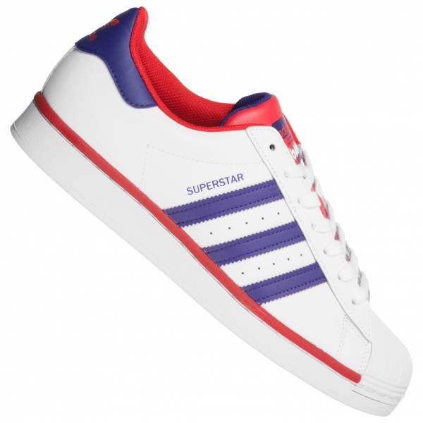 """adidas Originals Superstar """"From the courts to the streets"""" Sneaker FV4189"""
