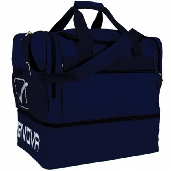 Givova Borsa football Bag navy