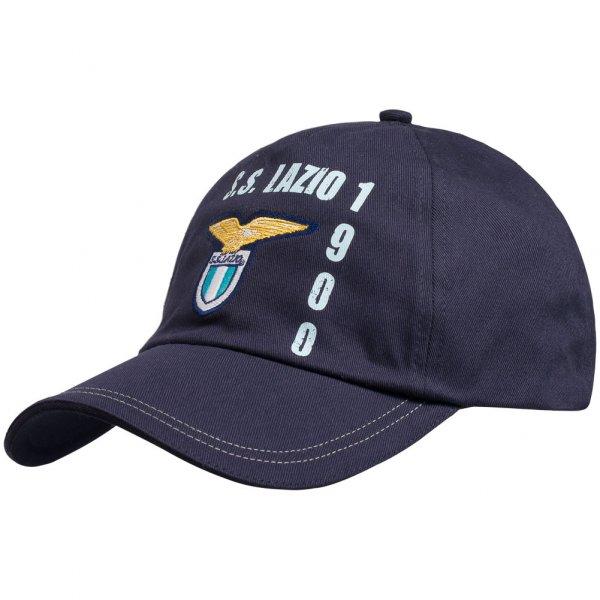 Lazio Rom PUMA Fan Kappe Cap 739298-01
