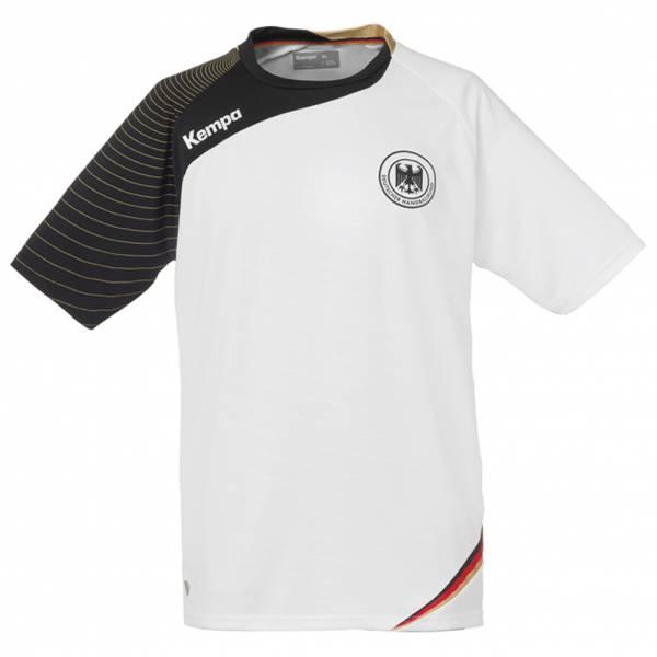 DHB Deutschland Kempa Handball Heim Trikot 2003030011630