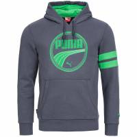 PUMA Herren Hoody Athletics Hooded Sweatshirt 828230-04