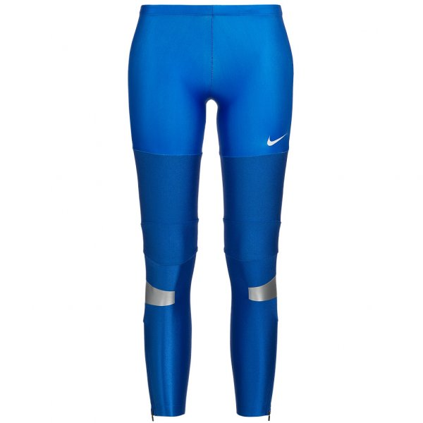 Nike Swift Tights Damen Laufhose DriFit Running Pants 713664-460