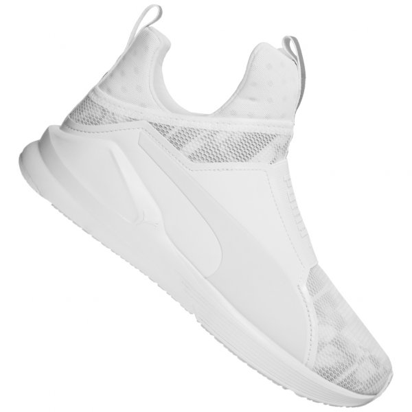 PUMA Fierce Swan Damen Fitness Trainingsschuhe 189885-02